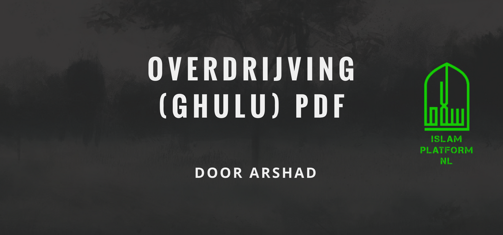 Overdrijving(Ghulu) 2
